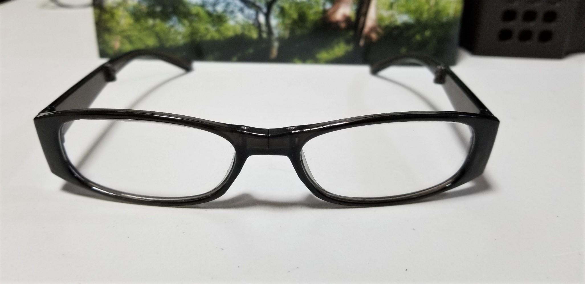 折りたたみ式老眼鏡
